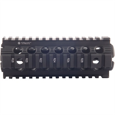 Troy Industries Ar-15/M16 Mrf-Di Non-Free-Float Carbine Handguard - 7