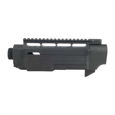 Nordic Components Ruger 10/22  Chassis - Ruger 10/22  Chassis Aluminum Blk