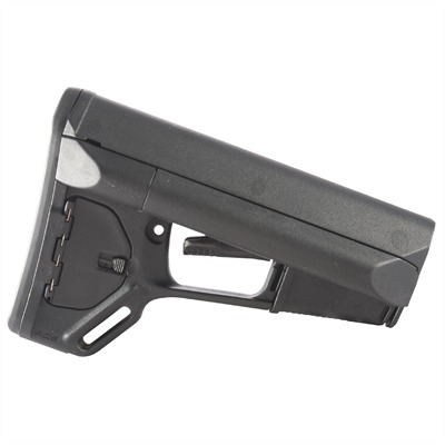 Magpul Ar-15 Acs Stock Collapsible Commercial - Ar-15 Acs Stock Collapsible Commercial Blk