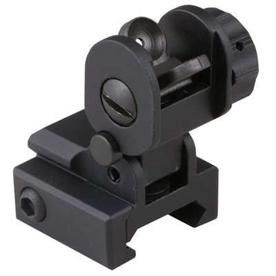 Buy Gg&G, Inc. Ar-15/M16 Backup A2-Style Rear Sight