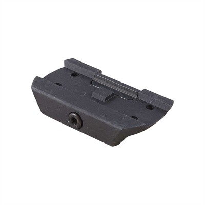 Dovetail Mount - Micro 11mm Dovetail Groove Mount