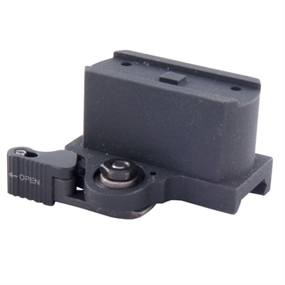 Micro Mounts #11465 Larue Tactical Qd Mount : Optics & Mounting by Aimpoint for Gun & Rifle