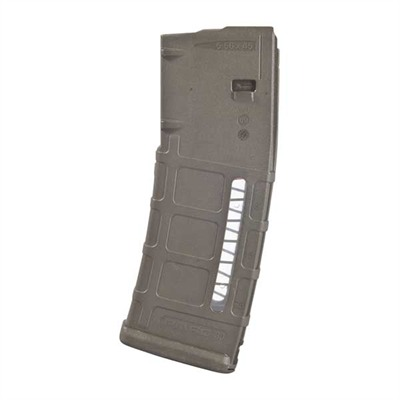 Ar 15/M16 Pmag Gen M2 Moe Magazine 30 Round Maglevel Pmag O D Green U.S.A. & Canada