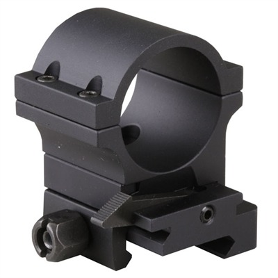Twistmount For 3x Magnifier - Twistmount Ring & Base Fits 3x Magnifier