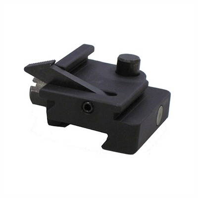 Twistmount For 3x Magnifier - Twistmount Base, Only