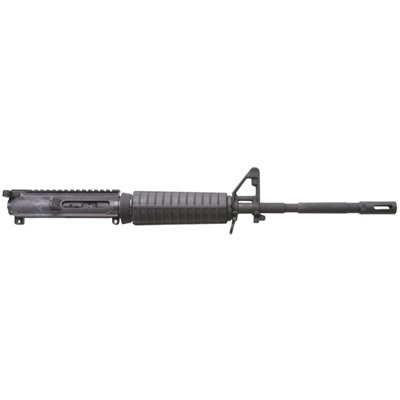 Buy Bushmaster Firearms Int.Llc. Ar-15/M16 Carbon 15 Flattop Upper Receiver Assembly