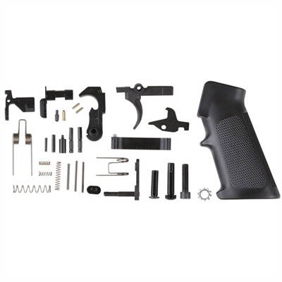Ar-15 Lower Parts Kit - Lower Receiver Parts Kit