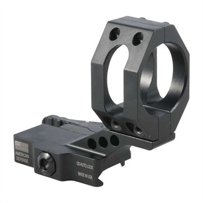 Image of American Defense Manufacturing Aimpoint Cantilever Mount
