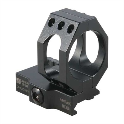 American Defense Manufacturing Aimpoint Low Profile Mount