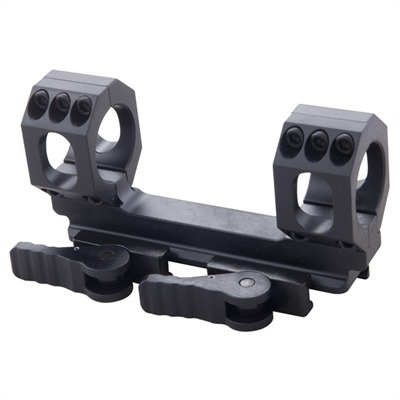 American Defense Manufacturing Recon-S No Offset Scope Mount
