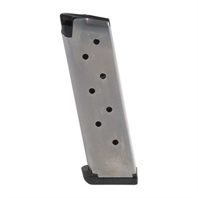 1911 Auto Stainless Steel Magazines