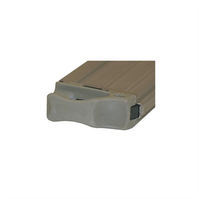 Magpul Ar-15/M16 Usgi Ranger Floorplate 3 Pack - Ranger Floorplate, 3-Pak, Dark Earth