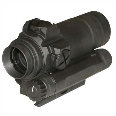 Compm4 / compm4s Optical Sights #12172 - Compm4s Optical Sight : Optics & Mounting by Aimpoint for Gun & Rifle