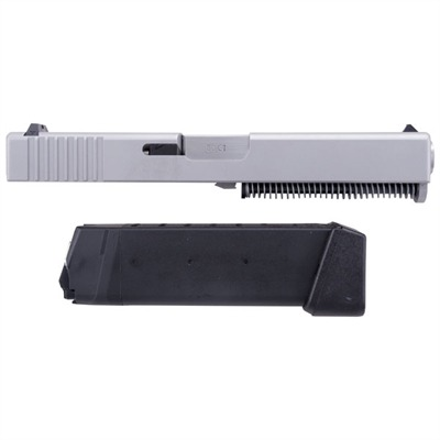 Guncrafter 50 Gi Conversion System For Glock - 50 Gi Conversion System For Glock