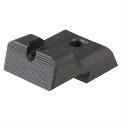 "1911 Auto U-Notch Rear Sight - Standard .125"" U-Notch Rear Sight"