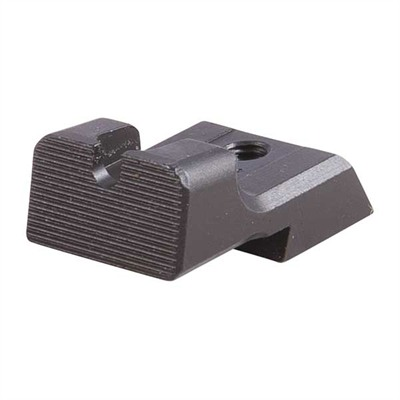 "1911 Auto U-Notch Rear Sight - Tall .125"" U-Notch Rear Sight"