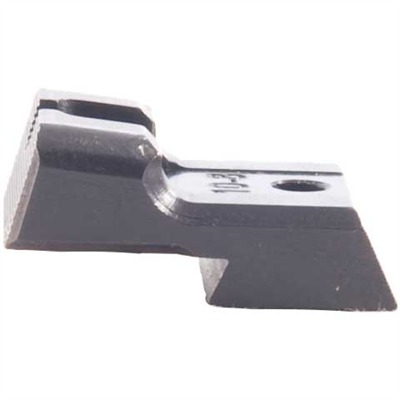 1911 Auto U Notch Rear Sight Standard 140 U Notch Rear Sight