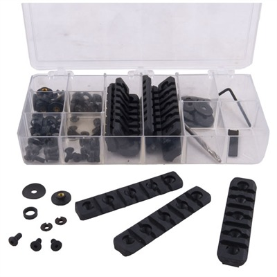 Buy Mounting Solutions Plus Ar-15/M16 Add-A-Rail Armorer's Kit