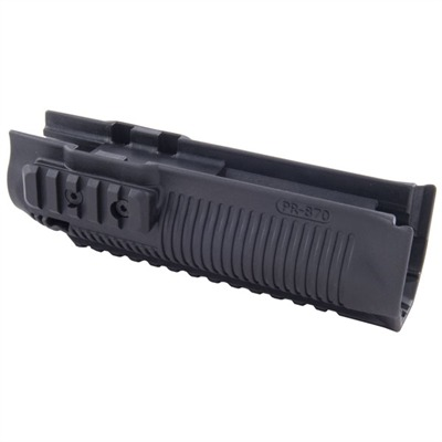 Remington 870 Picatinny Rail Handguard Rem 870 Handguard Rail Discount