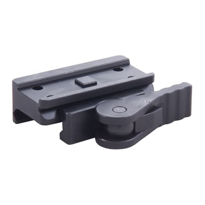 American Defense Manufacturing Aimpoint Micro Mounts - Aimpoint Micro Low Qd Mount