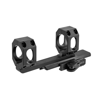 "Ad-Scout Optics Mount - 30mm Scout Mount, 2"" Offset"