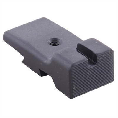1911 Lpa Rear Sight Lpa Cut Rear Sight Plain Black Discount