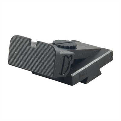 Ar 15 m16 m4 usgi backup iron sight usgi backup sight rear sights