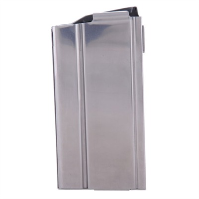 M14/M1a Magazines 20 Round Stainless Steel Magazine Discount