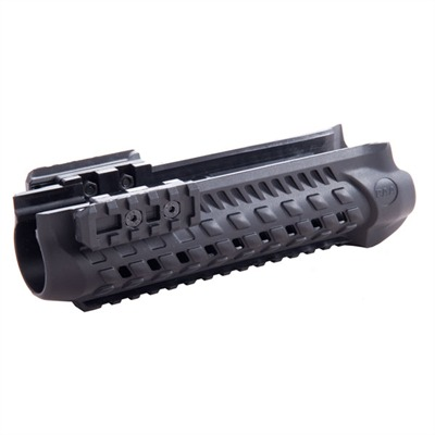 Remington 870 Triple Rail Forend