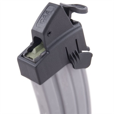 Rifle Magazine Loader