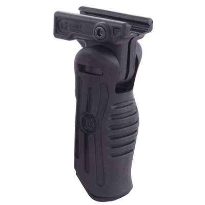 Command Arms Acc Picatinny Folding Vertical Grip