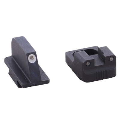 REMINGTON TRITIUM NIGHT SIGHTS. Mfr: AMERIGLO,; Part #: 100-004-194