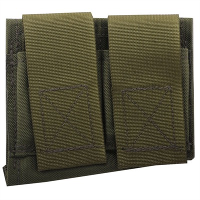 Olongapo Outfitters M1 Garand En Bloc Clip Pouches - Stock Pouch, O.D. Green