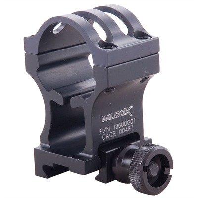Wilcox Industries Comp-M Mount - Aimpoint Comp-M Mount