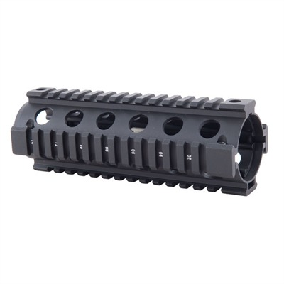 Buy Global Military Gear Ar-15/M16 Quad-Rail Handguard
