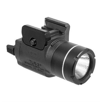 Streamlight Tlr-3 Compact Weapon Light