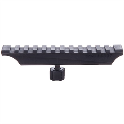 Ar-15/M16 Carry Handle Mount - Carry Handle Mount, Black