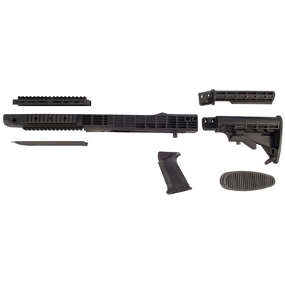 10/22~ Intrafuse Polymer Adjustable Stocks
