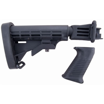 Saiga Intrafuse Stock/Pistol Grip Kit