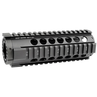 Buy Midwest Industries, Inc. Ar-15/M16 T-Series Free-Float Handguard