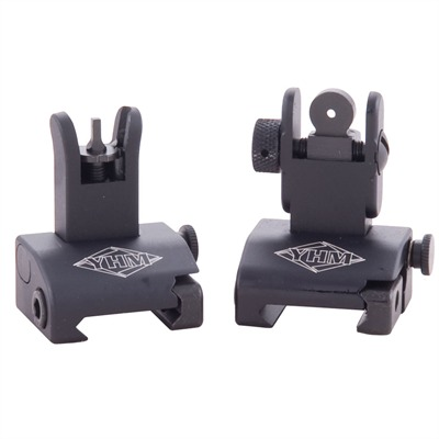 Yankee Hill Machine Co., Inc. Ar-15/M16 Qds Sight System
