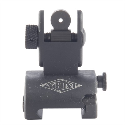 Yankee Hill Machine Co., Inc. Ar-15/M16 Qds Rear Sights