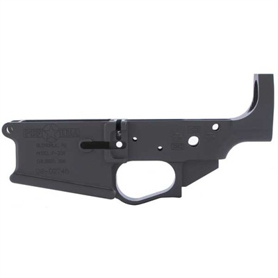 Buy Patriot Ordnance Factory Ar-15/Ar-Style Machined Lower Receiver