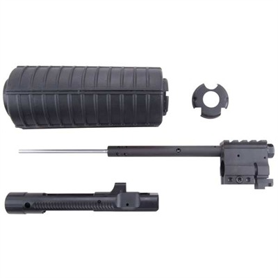 Ar-15/M16 Gas Piston Conversion Kit - Gas Piston Conversion Kit, Carbine