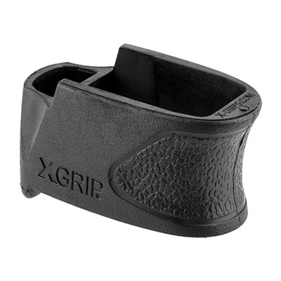 S&W M&P Xgrip Magazine Adapter