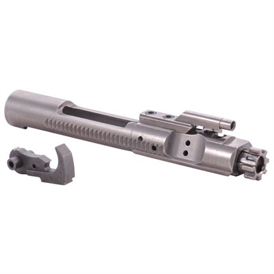 Ar-15 Bolt/Carrier Group Exo-Treated Nickel Boron - Ar-15 Bolt/Carrier Group W/Hammer