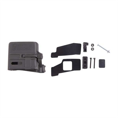 Boonie Packer Products Ar-15/M16 Improved Redi-Mag - Improved Redi-Mag, Standard Steel