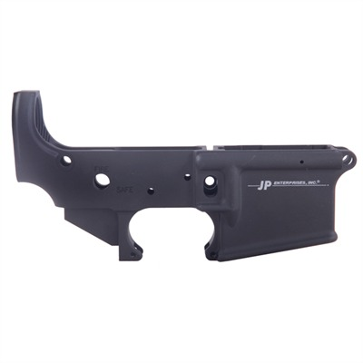 Ar-15 Forged Lower Receiver - Forged Lower Receiver