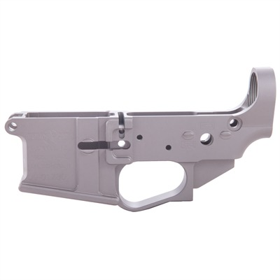 Buy Patriot Ordnance Factory Ar-15/Ar-Style .308 Machined Lower Receiver