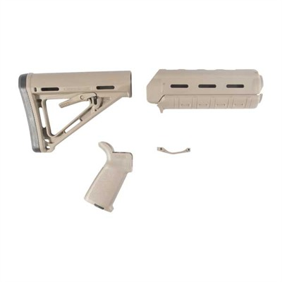 Buy Magpul Ar-15/M16 Moe? Stock Sets